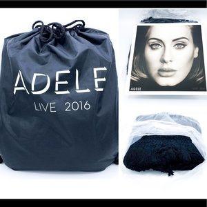 8/21/2016 Staples Center Adele Live 2016 Exclusive